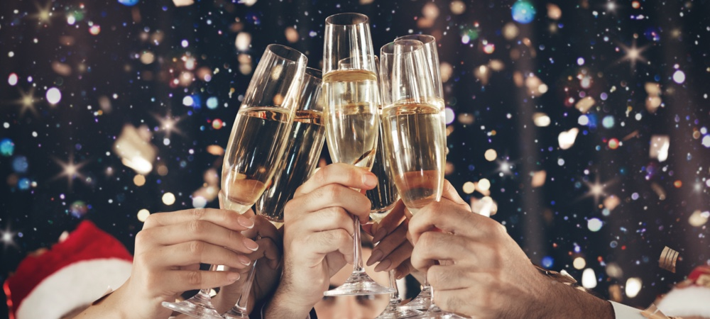 Discover how you can plan the best office Christmas party