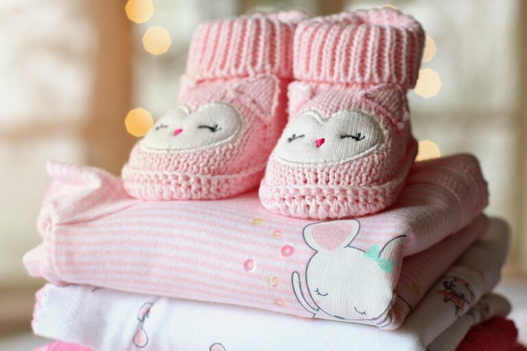 Inspiration for newborn baby girl gifts