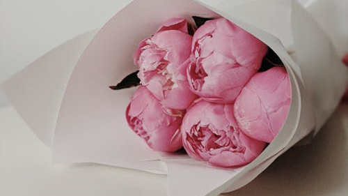 Send your special someone a bouquet of flowers