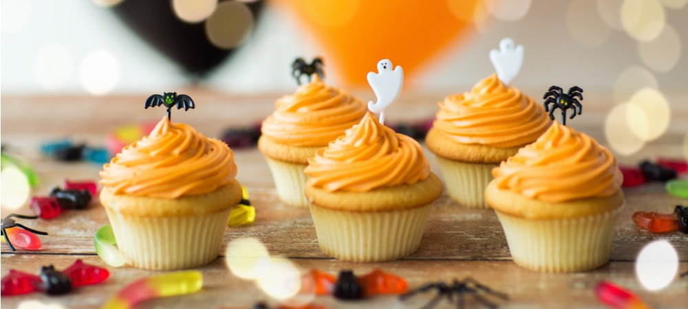 Top 10 Halloween cakes to make