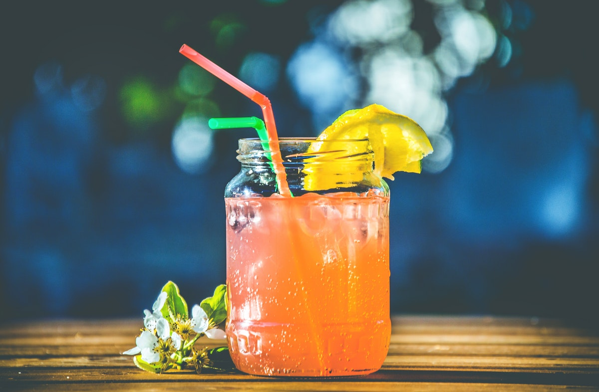 Let people make their own yummy cold drinks